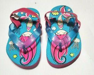 Toddler Mermaid Sandals 6-7