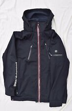 BMW Motorsport Hooded Sweat Jacket Men's XXL, M 1M M2 M3 M4 M5 M6