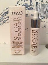 FRESH-Sugar LIP WONDER DROPS-Advanced Therapy-LIP PRIMER-Full Sz! 5ml/.16oz BNIB