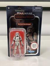 Star Wars Vintage Collection MANDALORIAN Remnant Stormtrooper Carbonized
