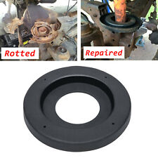Solid Axle Coil Spring Bucket Coil Retainer Perch For 94-02 Dodge Ram 2500