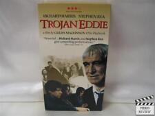 Trojan Eddie VHS Richard Harris, Stephen Rea