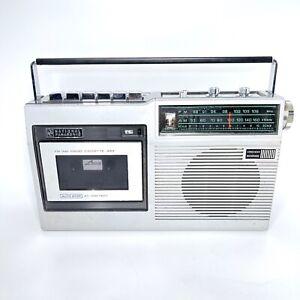 National Panasonic Radio Cassette Player RQ-443S Retro Booombox Spares Repair