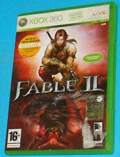 Fable 2 - Microsoft XBOX 360 - PAL