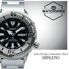 Seiko Prospex SRP637K1 Wrist Watch for Men