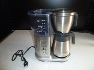 Breville BDC450 Precision Brewer Thermal 12-Cup Coffee Maker Stainless.