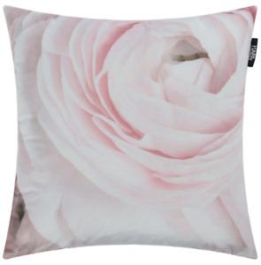 Karl Lagerfeld Rana Rose cushion cover