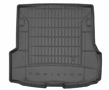 TM TAILORED RUBBER BOOT LINER MAT for BMW 4 F36 Gran Coupe since 2014