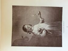 m17a1 ephemera 1920s book plate good night miranda