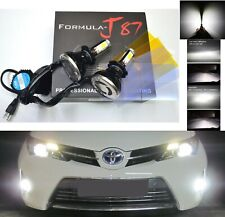 LED Kit G5 80W H7 5000K White Two Bulbs Head Light High Beam Replacement Lamp OE
