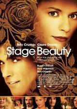 Stage Beauty (2004) Original Movie Poster