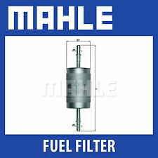Mahle Fuel Filter KL181 - Fits Ford Focus Petrol - Genuine Part