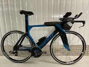 Giant trinity advanced pro 0 - sram red etap 11 speed