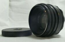 Helios 44-2 F 2/58 mm Russian lens for M42 mount SLR Zenit Praktica camera  0425