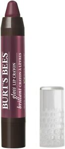 Burt's Bee Gloss Lip Crayon - Bordeaux Vines