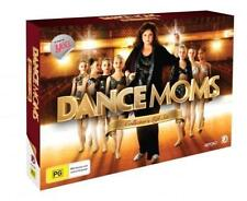 Dance Moms : Season 1 - 2 COLLECTOR'S GIFT SET : NEW DVD
