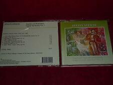 STRAUSS FAMILY: JOHANN STRAUSS (CD, 8 TRACKS, 1998)
