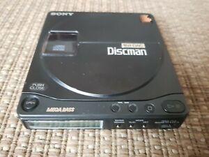 Sony Discman D99 - guter Zustand