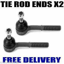 For Citroen Xsara 1997-2005 Front Tie Rod Track End Outer L//R x2