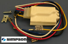 SIMPSON HOOVER WASHING MACHINE MOTOR CONTROLLER GENUINE (0628271101)