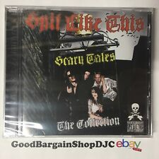 Spit Like This - Scary Tales: The Collection (CD, 2006) *New & Sealed*
