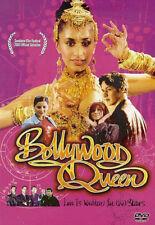 Bollywood Queen (2002) DVD '0' PAL Preeya Kalidas, James McAvoy, Musical Comedy