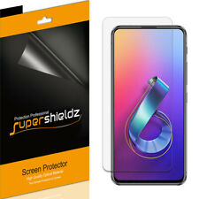 6X Supershieldz Anti Glare (Matte) Screen Protector for Asus ZenFone 6 (ZS630KL)
