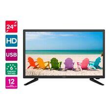"Kogan 24"" LED TV Series 5 DH5000 - PVR, USB, 12V Compatible"