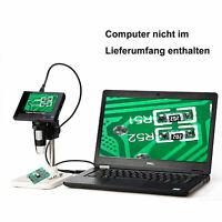 "SWIFT 1000X Portable USB PC Cordless Digital Microscope Camera W 4.3"" LCD Screen"
