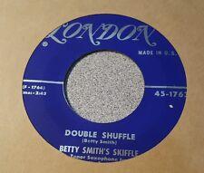 Betty Smith's Skiffle – There's A Blue Ridge Round My Heart Virginia ~ (VG+)
