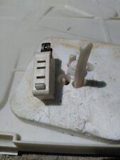 Flotteur anti débordement lave-vaisselle + contact de detrich VN8945E1