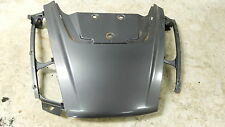 04 Aprilia Atlantic 500 Scooter rear back cowl fairing cover panel