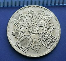 British - 1960 Five Shillings - New York Exhibittion