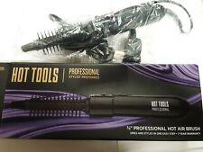 "Hot Tools Professional 3/4"" Hot Air Brush Ht1579 new in box"