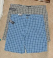 Tommy Hilfiger Classic Fit Shorts Dark Shadow or Mainsail Blue Asst Sizes NWT