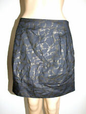 Above Knee Polyester Bubble Skirts for Women