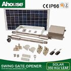 """""""Ahouse"""" Double AUTOMATIC GATE OPENER.. KIT . Up to 4 Meter EM3plus"""