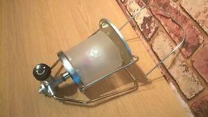 CAMPING GAZ LUMOGAZ R BUTANE GAS CAMPING LAMP LANTERN LIGHT 901 904 907