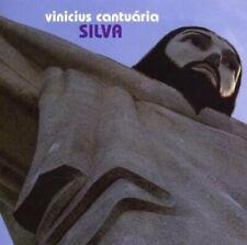 Vinicius Cantuaria Silva  [CD]