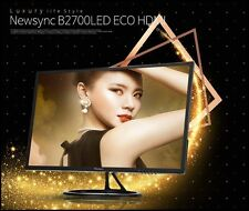 "Bitm - Newsync B2700 LED ECO HDMI 27"" 1920 X 1080 FHD / WIDE 16:9 / DCR 50,000:1"