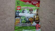 LEGO Minifigures - Series 13 Evil Wizard  - New