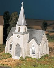 ESCALA 0 Kit Construcción Iglesia 45981 NEU