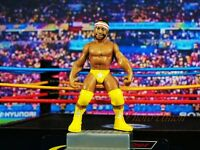 WWE MICRO AGGRESSION Wrestling Wrestler Figure Cake Topper Jay Lethal K1041 J