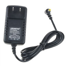 12V 4mm AC/DC Home Wall Charger Adapter Cord For Insignia Portable DVD Player