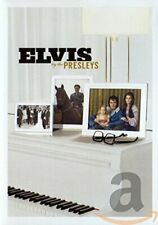 Elvis Presley - Elvis By The Presleys (NEW DVD)