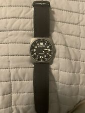 Dakota Military Style Watch