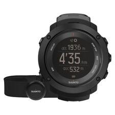 SUUNTO WATCH AMBIT3 VERTICAL BLACK (HR) Heart Rate Smart Sensor Belt SS021964000