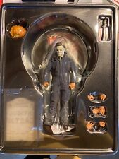 Mezco Toys One: 12 Collective Halloween Michael Myers Action Figure
