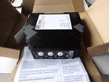 Omron K8DT-TH Relé de monitoreo de temperatura SPST 17.5 mm 24Vac/dc H9P3 30001113134