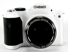 Polaroid iX6038 Digital Camera 20MP Zoom 60x Optical, 120x Digital, HD Video